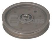 Stens Heavy-duty Flat Idler For Case C12251