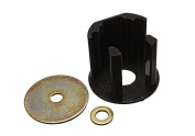 Energy Suspension 15.1107G Polyurethane Motor Mount Insert