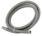 Eastman 48383 Ice Maker Connector, 0.6cm Comp X 0.6cm Comp