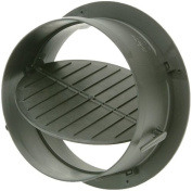 SPEEDI-COLLAR Air Ducts 15cm . Take Off Start Collar with Damper for Hvac Duct Work Connexions SC-06D