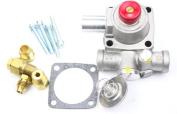 Robertshaw 1720-802 Gas Cooking Electromagnet Replace Kit - K