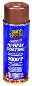 Thermo Tec 12003 High Heat Spray Coating