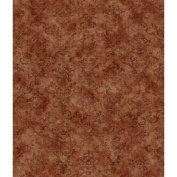 Brewster FFR66351 Red Stencil Damask Wallpaper