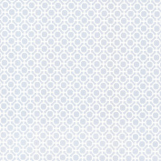 Brewster 2532-20421 Beatrix Sky Modern Geometric Wallpaper
