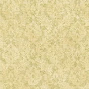 Brewster FFR19359 Neutral Cottage Damask Wallpaper