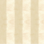 Brewster SRC194522 Stonington Cream Awning Stripe Wallpaper