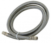 Eastman 48392 Ice Maker Connector, 0.6cm Comp X 0.6cm Comp