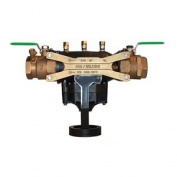 Wilkins 12-375XL 1.3cm Lead Free Reduced Pressure Backflow Preventer
