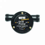 Wayne WDP21S Drill Powered Pump, 360 GPM