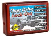 BD Diesel Performance 1031350 Lock Out
