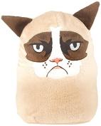 Ultra Pro Grumpy Cat Cosy Deck Box Multi-Coloured