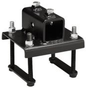 Surco (B100) Hitch Adapter for 10cm x 10cm RV Bumper