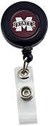 NCAA Mississippi State Bulldogs Badge Reel