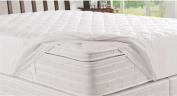 Harmony Mattress Pad Hypoallergenic Total Comfort