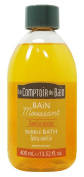 Le Comptoir du Bain Bubble Bath Spicy Vanilla 400ml