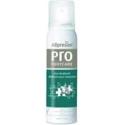 Allpresan PRO Footcare Shoe Deodorant 100ml