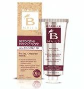 Barielle Restorative Hand Cream w/ Coconut Oil 45ml