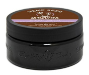 Earthly Body Skin Body Butter All Natural with Hemp Seed and Shea Butter - Lavender 240ml