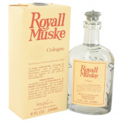 Royall Muske Cologne By Royall Fragrances 240ml All Purpose Lotion / Cologne For Men - 100% AUTHENTIC