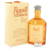 Royall Mandarin Cologne By Royall Fragrances 120ml All Purpose Lotion / Cologne For Men - 100% AUTHENTIC