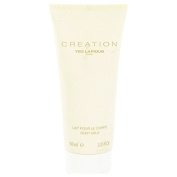 Creation Perfume By Ted Lapidus 100ml Body Lotion For Women - 100% AUTHENTIC