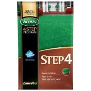 Scotts LawnPro Step 4 Lawn Fertiliser - 5.7kg. 23622 [Lawn & Patio]