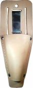 Zenport HJ262 Leather Pruner Sheath with Belt Loop & Metal Clip