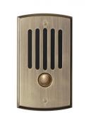 RUSSOUND 2300-525407 COMPOINT DOOR STA ANTIQUE BR