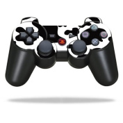 Protective Vinyl Skin Decal Cover for Sony PlayStation 3 PS3 Controller wrap sticker skins Cow Print