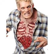 Men's Zombie Chest and Torso