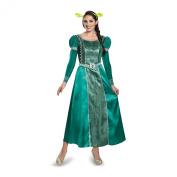 Fiona Deluxe Women's Adult Halloween Costume
