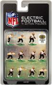 New Orleans Saints White Uniform NFL Action Figure Set