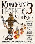 Munchkin: Legends 3