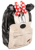 Loungefly Disney Minnie Mouse Big Face Backpack