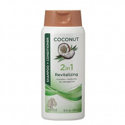 Coconut 2in1 Revitalising Shampoo plus Conditioner