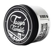 Tough & Tumble 02 Solid & Shine Lava Pomade