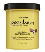 Proclaim 100% Pure Shea Butter 6 - oz DUO SET
