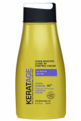 Keratage Shine Booster Leave In Control Cream 250ml