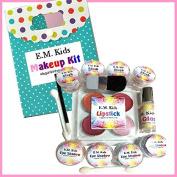 Kids Natural Makeup Kit - all Natural Non Toxic by Elegant Minerals