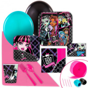 Monster High Value Party Pack