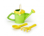 Green Toys Watering Can Toy, Green