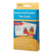 Read to Self Centre Task Cards Gr. 2+