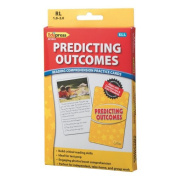 Predicting Outcomes Practise Cards Yellow Level