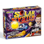 Solar System Adventure
