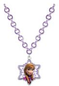 Charm It! ©Disney Frozen Anna Charm Necklace New