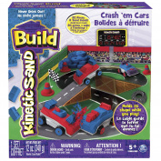 Build, Crash 'em Cars
