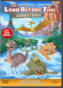 The Land Before Time 14 - Journey of the Brave [Regions 2,4]