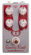 Earthquaker Devices Cloven Hoof Fuzz Guitar Effects Pedal