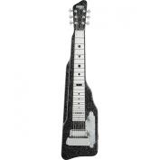 Gretsch Guitars Electromatic Lap Steel Guitar Black Sparkle
