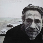 Standing on a Beach The Singles Vinyl by The Cure 1Record
